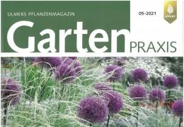 Garten praxis - Mai 2021
